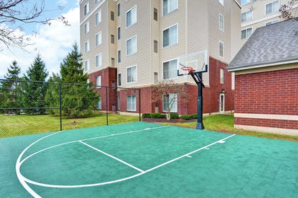 Recreational Facility | Homewood Suites by Hilton Lansdale