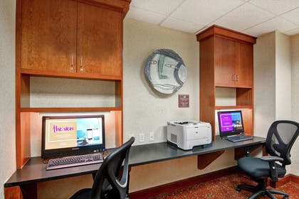 Business Center | Homewood Suites by Hilton Lansdale