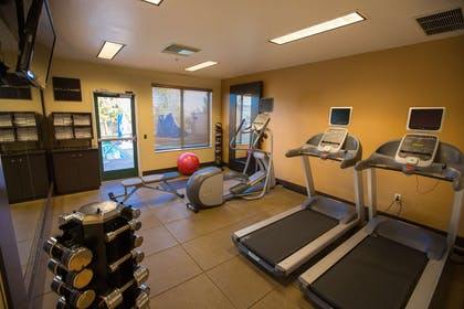 Health club | Hilton Garden Inn Los Angeles Montebello