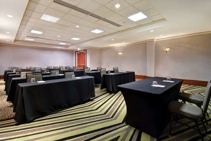 Meeting Room   Embassy Suites by Hilton Little Rock