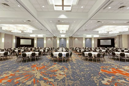 Meeting Room | DoubleTree by Hilton Hotel Little Rock