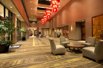 Meeting Room | Embassy Suites by Hilton Lincoln