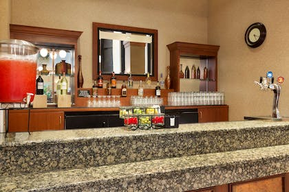 BarLounge | Embassy Suites by Hilton Lincoln