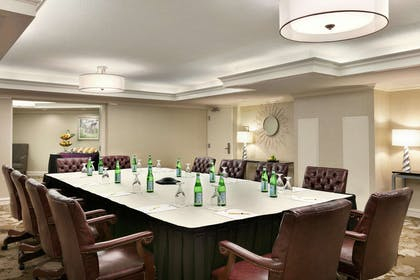 Meeting Room | DoubleTree Resort by Hilton Hotel Lancaster