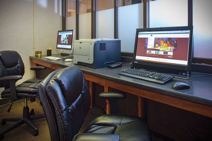 Business Center | DoubleTree by Hilton Hotel Murfreesboro