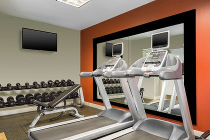 Health club | Hilton Garden Inn Independence