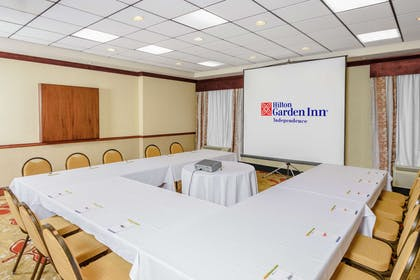 Meeting Room | Hilton Garden Inn Independence