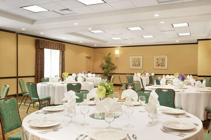 Meeting Room | Hilton Garden Inn Warner Robins