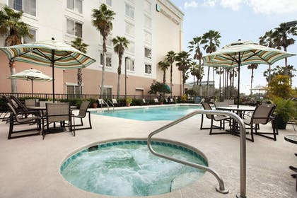 Pool | Embassy Suites by Hilton Orlando Airport