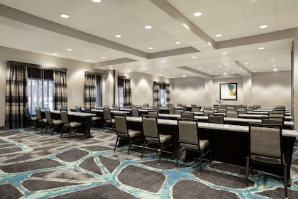 Meeting Room | Embassy Suites by Hilton Orlando Airport