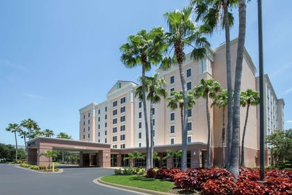 Exterior   Embassy Suites by Hilton Orlando Airport