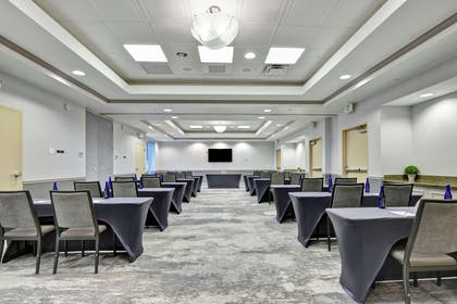 Meeting Room | Hilton Garden Inn Lake Buena Vista/Orlando