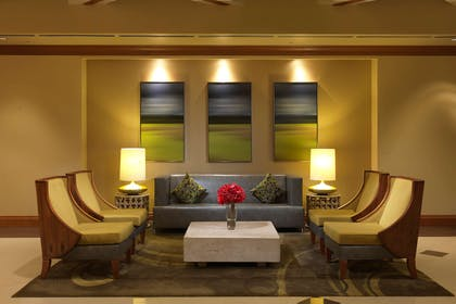 Lobby | Parc Soleil by Hilton Grand Vacations