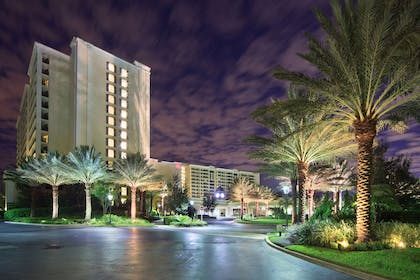 Exterior | Parc Soleil by Hilton Grand Vacations