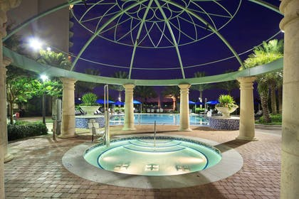 Pool | Parc Soleil by Hilton Grand Vacations