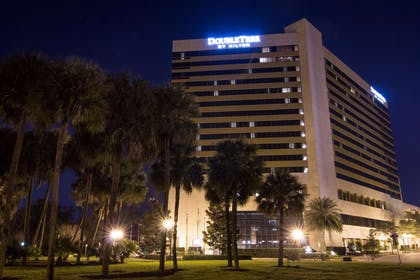 Exterior | DoubleTree by Hilton Orlando Downtown