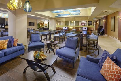 Business Center | DoubleTree by Hilton Orlando Downtown