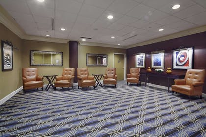 Meeting Room | DoubleTree by Hilton Orlando Downtown