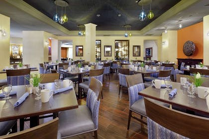 Restaurant | DoubleTree by Hilton Orlando Downtown