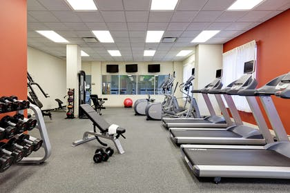 Health club | Hilton Garden Inn Chicago/Midway Airport