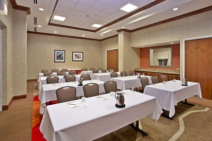 Meeting Room | Hilton Garden Inn Chicago/Midway Airport