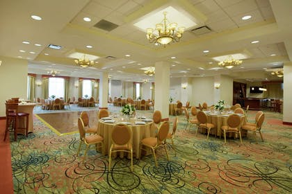 Meeting Room | Homewood Suites by Hilton East Rutherford - Meadowlands