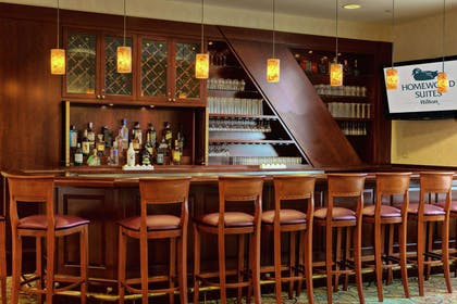BarLounge | Homewood Suites by Hilton East Rutherford - Meadowlands