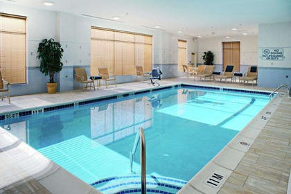 Pool | Homewood Suites by Hilton East Rutherford - Meadowlands