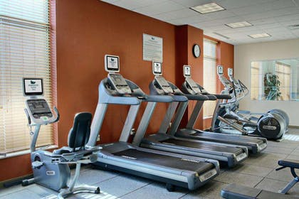 Health club | Homewood Suites by Hilton East Rutherford - Meadowlands