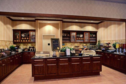 Restaurant | Homewood Suites by Hilton East Rutherford - Meadowlands