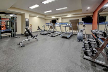 Health club | Hampton Inn & Suites Memphis-Wolfchase Galleria