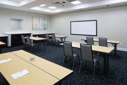 Meeting Room | Hampton Inn & Suites Memphis-Beale Street