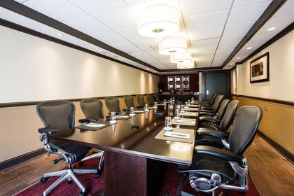Meeting Room | Embassy Suites by Hilton Memphis