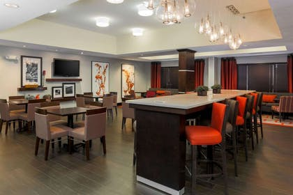 Reception | Hampton Inn Memphis Southwind