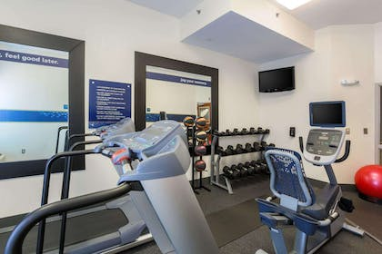 Health club | Hampton Inn Memphis Southwind