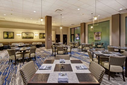 Restaurant | Embassy Suites by Hilton Montgomery Hotel & Conference Center