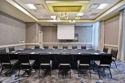 Meeting Room | Embassy Suites by Hilton Montgomery Hotel & Conference Center
