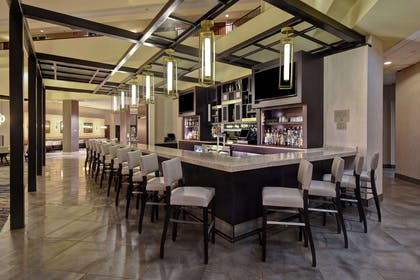 BarLounge | Embassy Suites by Hilton Montgomery Hotel & Conference Center