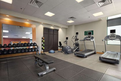Health club | Embassy Suites by Hilton Montgomery Hotel & Conference Center