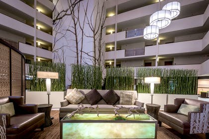 Reception | Doubletree by Hilton Hotel Montgomery Downtown