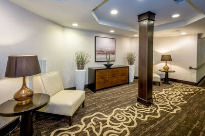 Meeting Room | Doubletree by Hilton Hotel Montgomery Downtown