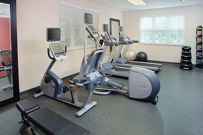 Health club | Homewood Suites by Hilton Manchester/Airport