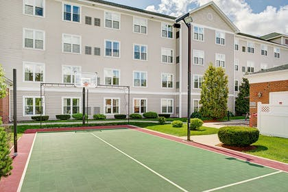 Recreational Facility | Homewood Suites by Hilton Manchester/Airport