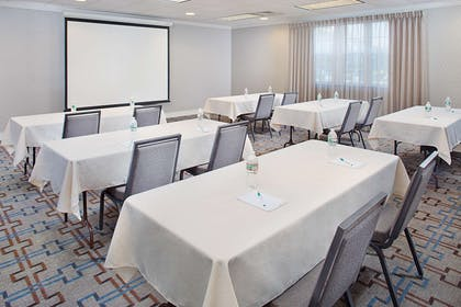 Meeting Room | Homewood Suites by Hilton Manchester/Airport