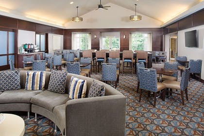 Restaurant | Homewood Suites by Hilton Manchester/Airport