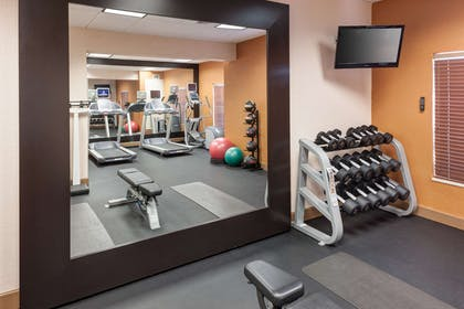 Health club | Homewood Suites by Hilton Miami-Airport/Blue Lagoon