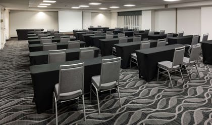 Meeting Room | Homewood Suites by Hilton Miami-Airport/Blue Lagoon