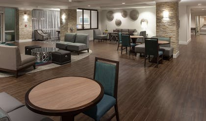 Reception | Homewood Suites by Hilton Miami-Airport/Blue Lagoon