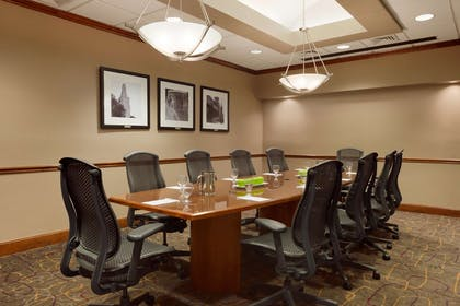 Meeting Room | Embassy Suites by Hilton Kansas City International Airport