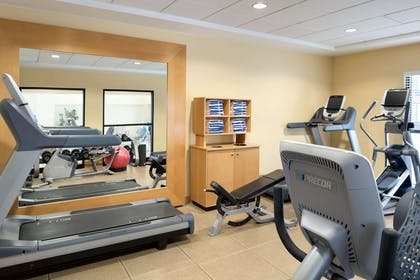 Health club | DoubleTree by Hilton Hotel Milwaukee - Brookfield